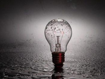 bulb, light bulb, light