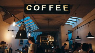 coffee shop, shop, coffee